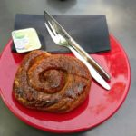 Espirales de canela holandesas – Zeeuwse Bolussen –