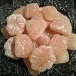 Caramelos para la tos