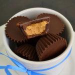 Bombones de chocolate Reese´s