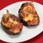Croquetas de risotto con queso y beicon
