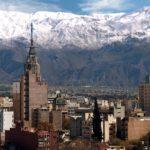 Varomeando por el mundo: Mendoza