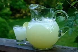Bebida isotónica