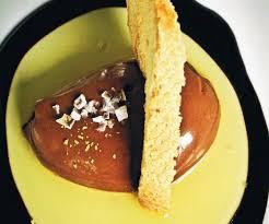 Pan con aceite y chocolate