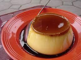 Crema de caramelo