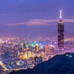 Varomeando por el mundo: Taipei