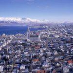 Varomeando por el mundo: Reikiavik