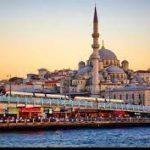Varomeando por el mundo: Estambul