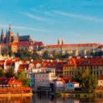 Varomeando por el mundo: Praga