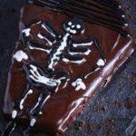 Ataudes de chocolate