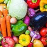 ¿ Cómo almacenar verduras ?