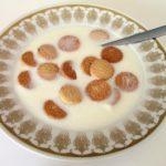 Sopa danesa fría de suero de leche -KOLDSKÅL-