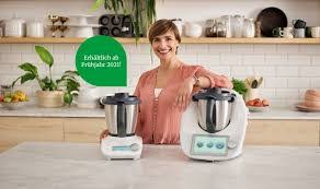 Nueva Thermomix: Thermomix Friend ®