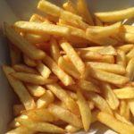 Cómo hacer las mejores patatas fritas crujientes