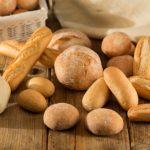Bollitos de pan de patata